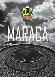 Maraca - Poster / Capa / Cartaz - Oficial 1