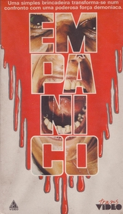 Em Pânico - Poster / Capa / Cartaz - Oficial 2