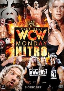 WCW Monday Nitro - Poster / Capa / Cartaz - Oficial 1