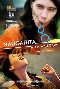 Margarita com Canudinho - Poster / Capa / Cartaz - Oficial 3