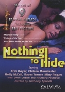 Nothing to Hide (Nothing to Hide)