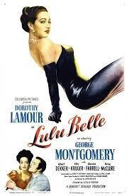 Lulu Belle - Poster / Capa / Cartaz - Oficial 1