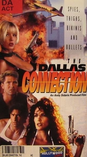 Dallas Connection - Poster / Capa / Cartaz - Oficial 1