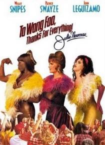 Para Wong Foo, Obrigada Por Tudo! Julie Newmar - Poster / Capa / Cartaz - Oficial 5