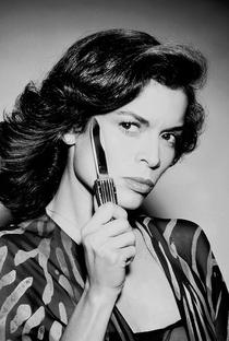 Bianca Jagger - Poster / Capa / Cartaz - Oficial 1