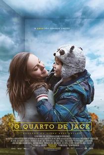 O Quarto de Jack - Poster / Capa / Cartaz - Oficial 2
