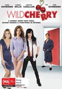 Wild Cherry - Poster / Capa / Cartaz - Oficial 2