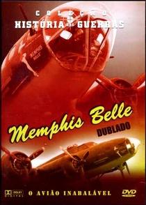 Memphis Belle - O Avião Inabalável - Poster / Capa / Cartaz - Oficial 1