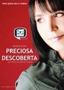 Preciosa Descoberta  - Poster / Capa / Cartaz - Oficial 1