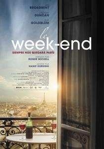 Um Fim de Semana em Paris - Poster / Capa / Cartaz - Oficial 5