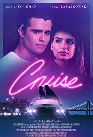 Cruise - Poster / Capa / Cartaz - Oficial 1