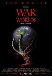 Guerra dos Mundos - Poster / Capa / Cartaz - Oficial 1