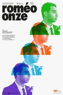Romeo Onze - Poster / Capa / Cartaz - Oficial 1