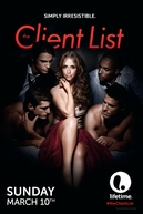 Agenda Proibida (2ª Temporada) (The Client List (season 2))