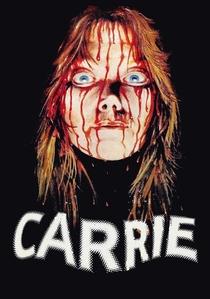 Carrie, a Estranha - Poster / Capa / Cartaz - Oficial 11