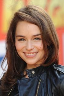 Emilia Clarke - Poster / Capa / Cartaz - Oficial 4