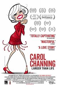 Carol Channing - Poster / Capa / Cartaz - Oficial 1