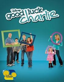 Boa Sorte, Charlie! (2ª Temporada) - Poster / Capa / Cartaz - Oficial 6