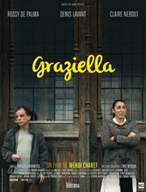 Graziella - Poster / Capa / Cartaz - Oficial 1