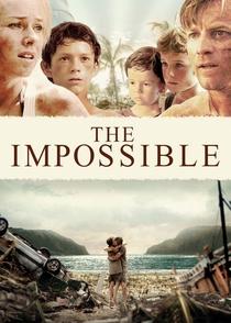 O Impossível - Poster / Capa / Cartaz - Oficial 17