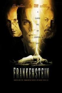 Frankenstein - Poster / Capa / Cartaz - Oficial 2