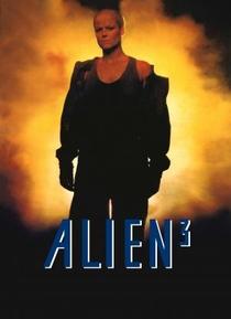 Alien 3 - Poster / Capa / Cartaz - Oficial 4