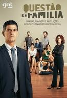 Questão de Família (1ª Temporada) (Questão de Família (1ª Temporada))