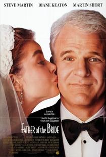 O Pai da Noiva - Poster / Capa / Cartaz - Oficial 2