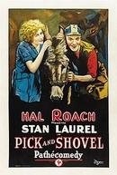 Pick and shovel (Pick and shovel)