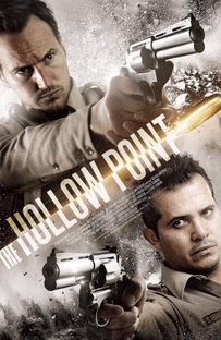 The Hollow Point - Poster / Capa / Cartaz - Oficial 2