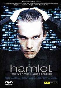 Hamlet - Vingança e Tragédia - Poster / Capa / Cartaz - Oficial 2