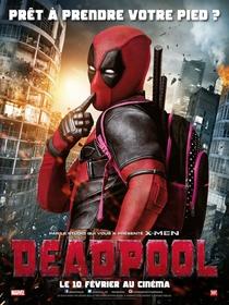 Deadpool - Poster / Capa / Cartaz - Oficial 14