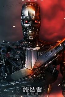 O Exterminador do Futuro: Gênesis - Poster / Capa / Cartaz - Oficial 16