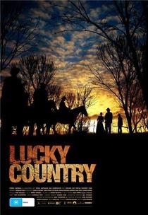 Lucky Country - Poster / Capa / Cartaz - Oficial 1