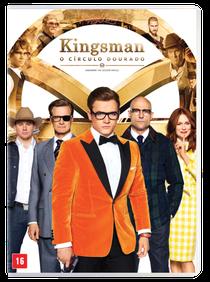 Kingsman: O Círculo Dourado - Poster / Capa / Cartaz - Oficial 16