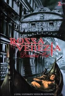 Rossa Venezia - Poster / Capa / Cartaz - Oficial 1