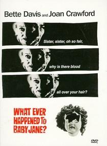 O Que Terá Acontecido a Baby Jane? - Poster / Capa / Cartaz - Oficial 1