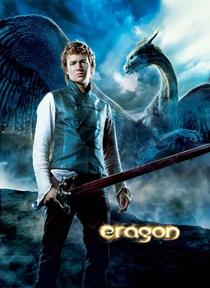 Eragon - Poster / Capa / Cartaz - Oficial 7