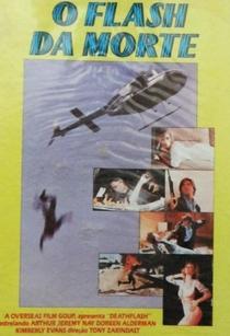 O Flash da Morte - Poster / Capa / Cartaz - Oficial 1