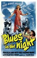 Uma Canção para Você (Blues in the Night)