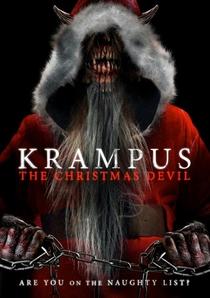Krampus – O Justiceiro do Mal - Poster / Capa / Cartaz - Oficial 2