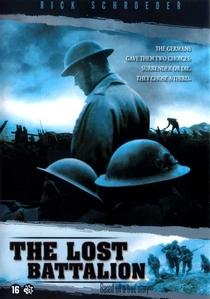 O Último Batalhão - Poster / Capa / Cartaz - Oficial 4