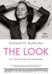 Charlotte Rampling: Um Retrato - Poster / Capa / Cartaz - Oficial 2