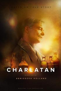 O Charlatão - Poster / Capa / Cartaz - Oficial 3