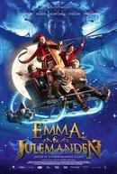 Emma e Noel - A Busca Pelo Coração da Rainha Elfa (Emma & Julemanden: Jagten på elverdronningens hjerte)