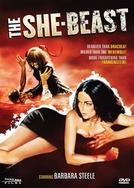 The She Beast  (La Sorella di Satana )