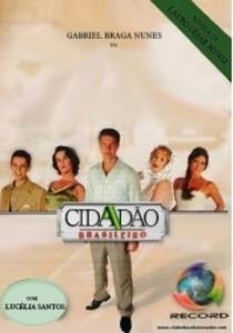 Cidadão Brasileiro - Poster / Capa / Cartaz - Oficial 1