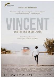 Vincent - Poster / Capa / Cartaz - Oficial 1