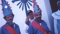 Mário e a Missão - Poster / Capa / Cartaz - Oficial 1