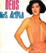 Deus Nos Acuda - Poster / Capa / Cartaz - Oficial 1